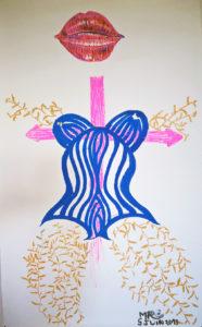 Mademoiselle-Zevalos-125X75cm-juin 2015